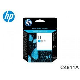 CABEZAL HP 500/800/CP1700 CYAN N° 11 C4811A