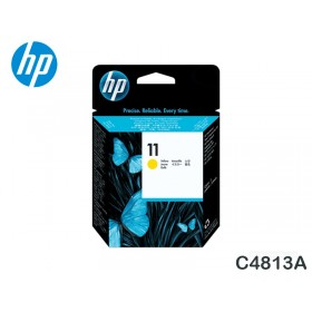 CABEZAL HP 500/800/CP1700 YELLOW Nº 11 C4813A