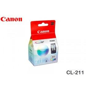 TINTA CANON CL-211 MP480/240 COLOR