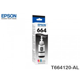 TINTA EPSON L200 BLACK INK  T664120