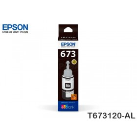 TINTA EPSON L800 BLACK INK T673120