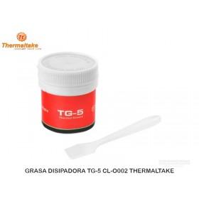 GRASA DISIPADORA TG-5 CL-O002 THERMALTAKE