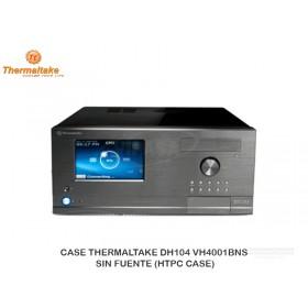 CASE THERMALTAKE DH104 VH4001BNS SIN FUENTE (HTPC CASE)