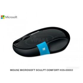 MOUSE MICROSOFT SCULPT COMFORT H3S-00003