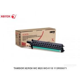 TAMBOR XEROX WC M20 WC4118 113R00671