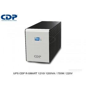 UPS CDP R-SMART 1210I 1200VA / 750W / 220V