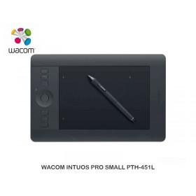 WACOM INTUOS PRO SMALL PTH-451L