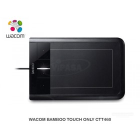 WACOM BAMBOO TOUCH ONLY CTT460