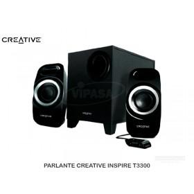 PARLANTE CREATIVE INSPIRE T3300