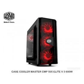 CASE COOLER MASTER CMP 505 ELITE V 3 600W