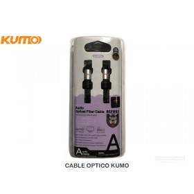 CABLE OPTICO KUMO