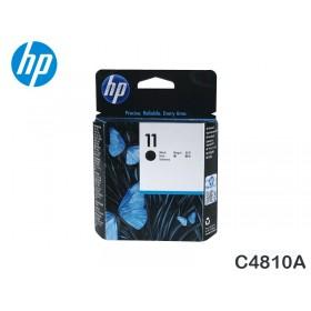 CABEZAL HP 500/800/CP1700 BLACK N° 11 C4810A