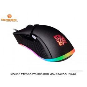 MOUSE TTESPORTS IRIS RGB MO-IRS-WDOHBK-04