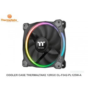 COOLER CASE THERMALTAKE 12RGC CL-F042-PL125W-A
