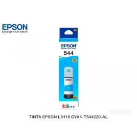 TINTA EPSON L3110 CYAN T544220-AL