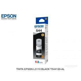 TINTA EPSON L3110 BLACK T544120-AL