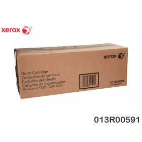 DRUM XEROX NEGRO WC 5300/5325/5330/5335 96K 013R00591
