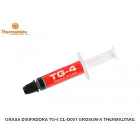 GRASA DISIPADORA TG-4 CL-O001 GROSGM-A THERMALTAKE