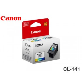 TINTA CANON CL-141 COLOR 8ML MG-2110/3110/4110