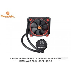 LIQUIDO REFRIGERANTE THERMALTAKE P/CPU INTEL/AMD CL-W150-PL14RE-A