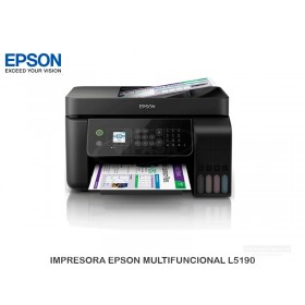 IMPRESORA EPSON MULTIFUNCIONAL L5190