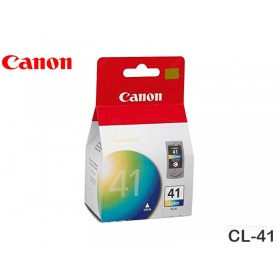 TINTA CANON CL-41 IP1600/IP2200/MP140/IP1800 COLOR