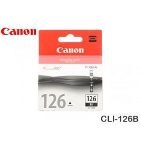 TINTA CANON CLI-126 BLACK