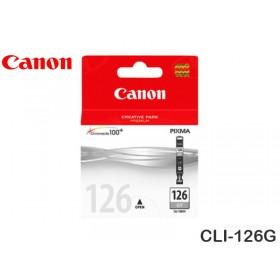 TINTA CANON CLI-126 GRAY