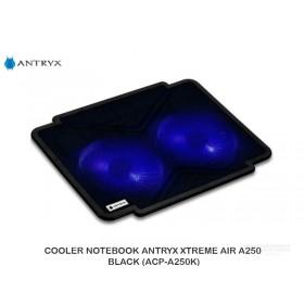 COOLERNOTEBOOKANTRYXXTREMEAIRA250BLACK(ACP-A250K)