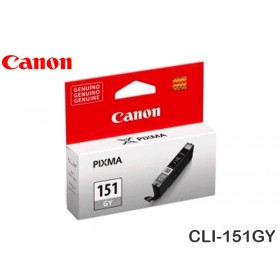 TINTA CANON CLI-151GY GRAY MG6310 7ML