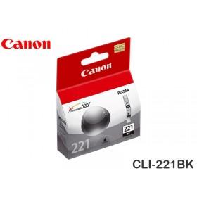 TINTA CANON CLI-221 IP4600 NEGRO