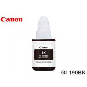 TINTA CANON GI-190BK BLACK
