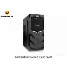 CASE DATAONE APOLO 318BS PLATA