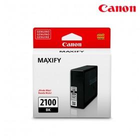 TINTA CANON MAXIFY MB5310 PGI-2100BK BLACK