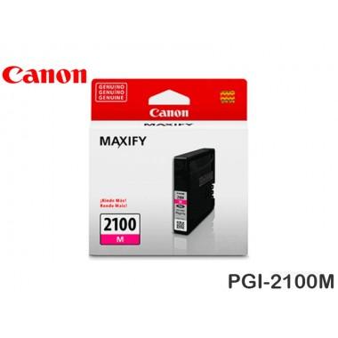 TINTA CANON MAXIFY MB5310 PGI-2100M MAGENTA