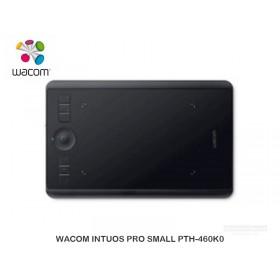WACOM INTUOS PRO SMALL PTH-460K0