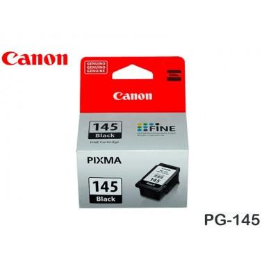 TINTA CANON PG-145 NEGRO 8ML MG 2410/2510