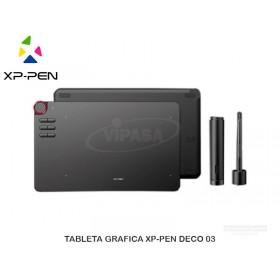 TABLETA GRAFICA XP-PEN DECO 03