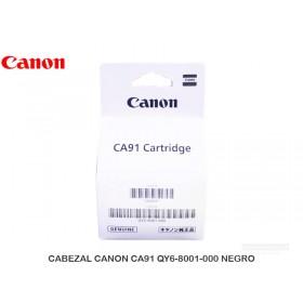 CABEZAL CANON CA91 QY6-8001-000 NEGRO