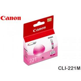 TINTA CANON CLI-221 IP4600 MAGENTA