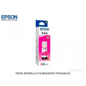 TINTA EPSON L3110 MAGENTA T544320-AL