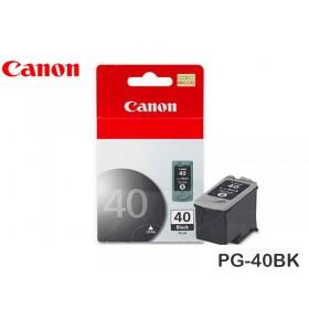 TINTA CANON PG-40 IP1600/IP2200 NEGRO