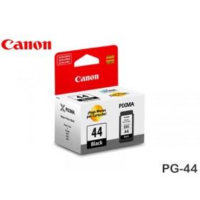 TINTA CANON PG-44 PIXMA E401/E461/E481 BLACK