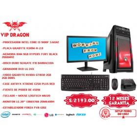 PC COMPUTADORA VIP DRAGON SETUP FERRO 001002