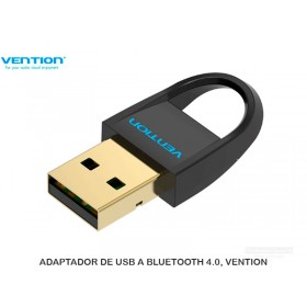 ADAPTADOR DE USB A BLUETOOTH 4.0, VENTION