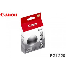 TINTA CANON PGI-220 BLACK IP-4600