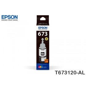 TINTA EPSON L800 BLACK INK T673120