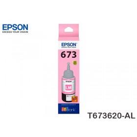 TINTA EPSON L800 LIGHT MAGENTA INK T673620