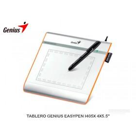 "TABLERO GENIUS EASYPEN I405X 4X5.5"""