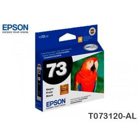 TINTA EPSON STY C79/CX3900/4900/5900 BLACK T073120